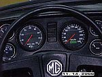 MGB 5-Speed Transmission